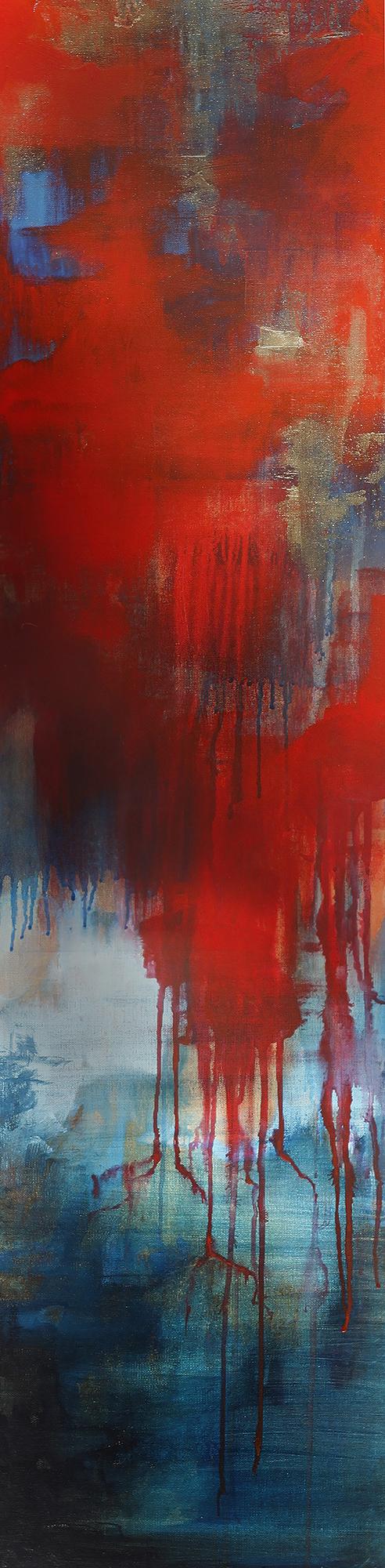 Pentecost Painting blog